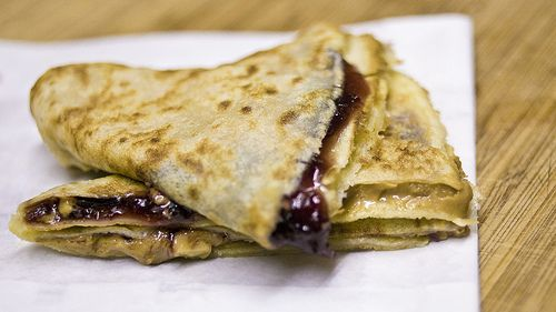 11 Best Sweet & Savory Crepes Recipes