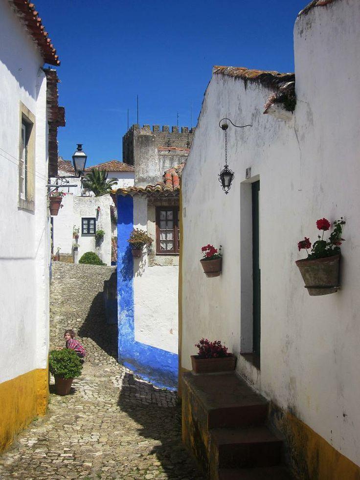 Óbidos - condomínio Medieval