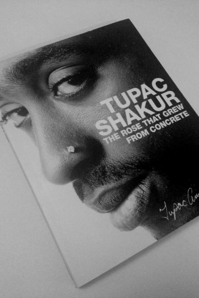 Tupac's Poetry