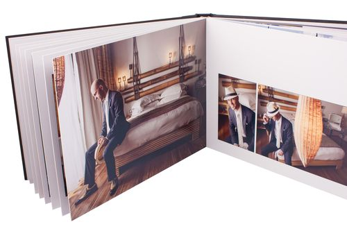 Create and share beautiful photo albums online. Design your own photobook with unique and latest designs and give life to your memories.