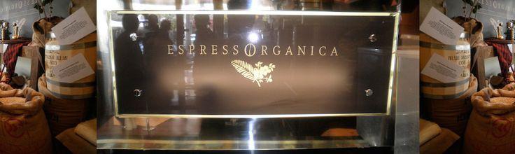 Espresso Organica