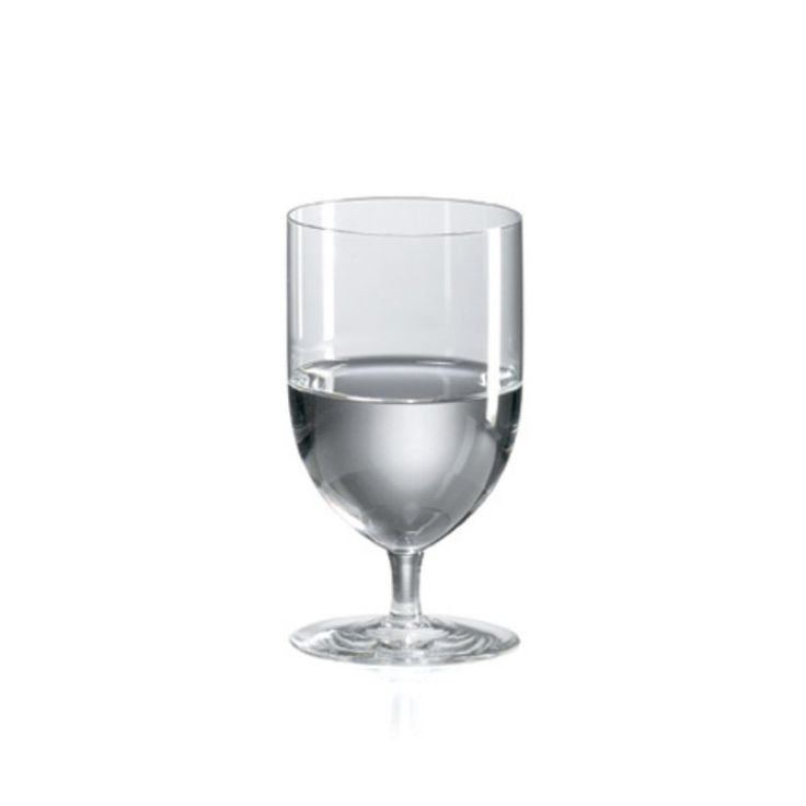 Ravenscroft Amplifier Mineral Water Short Stem Wine Glass - Set of 4 - W6461