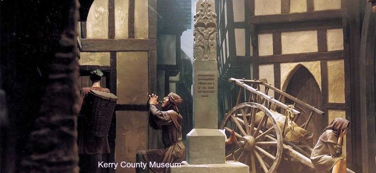 Kerry County Museum Guide