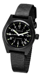 General Purpose Quartz Field Army Wristwatch w/ Date, Type I, Class 1 with Tritium Tubes Marathon Watch Company Ltd. $161.30. Water resistant 3 ATM (29m / 96ft). Authentic military watch as supplied to government. Made by Marathon Watch Company in La Chaux de Fonds, Switzerland. Tritium tubes on hand and dial. High torque quartz movement