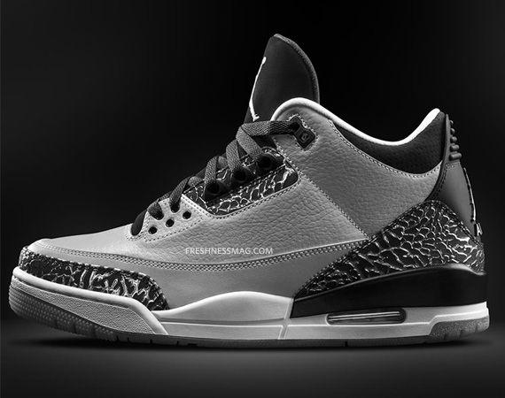 Air Jordan 3 -