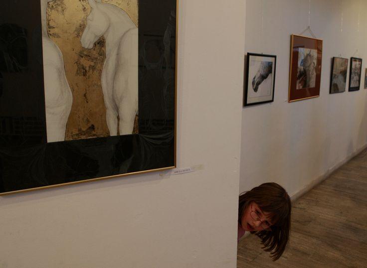 Cai. Expozitie, galeria Apollo, 2009