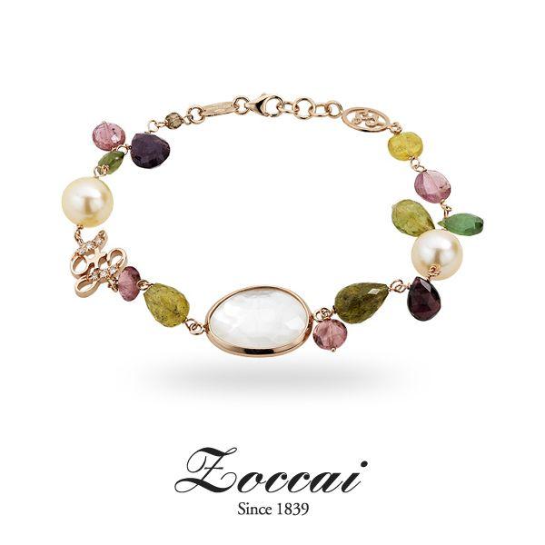 Zoccai bracelet