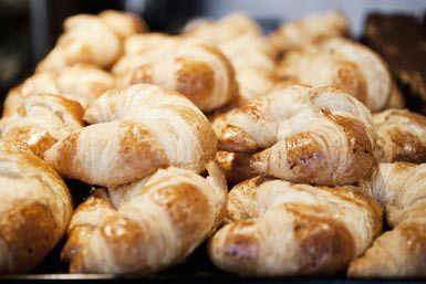 Croissants - Soren Hald/Taxi/Getty Images