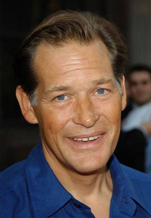 Nai'zyy James Remar - Actor (Dexter).