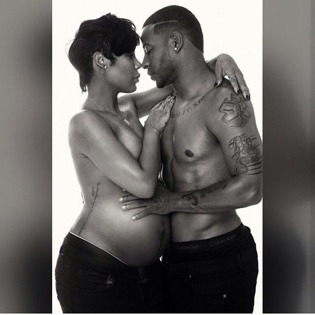 Black love h e a r t b e a t pinterest pregnancy and for African photoshoot ideas