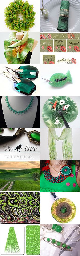 Gifts for August 20 by Alla Chait on Etsy--Pinned with TreasuryPin.com