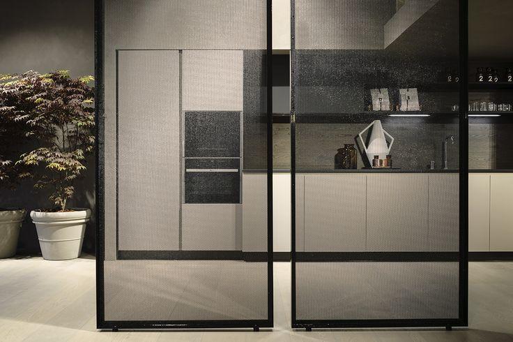 The renovated Cesar flagship store in #Milano  - Photo © Andrea Ferrari