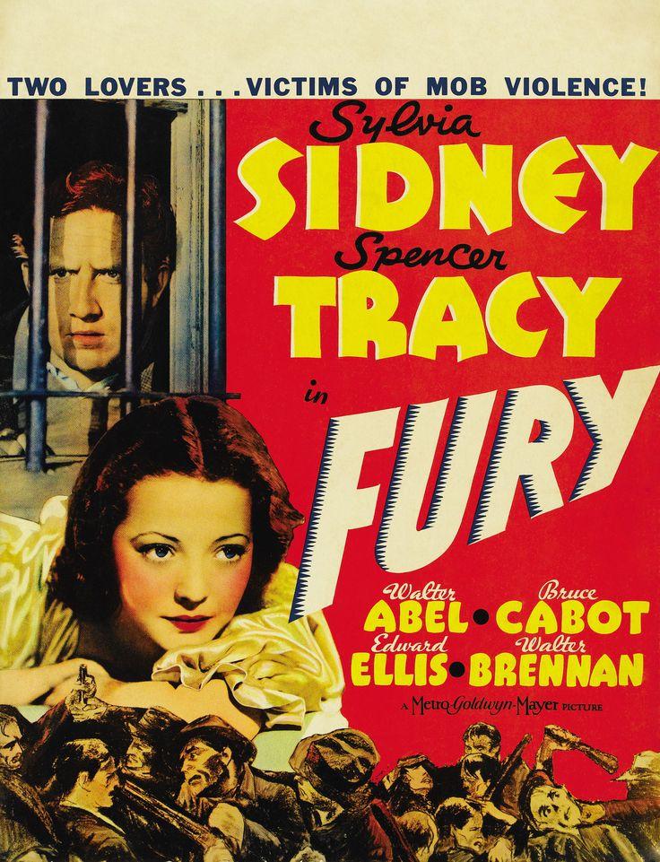 Fury (Lang, 1936)