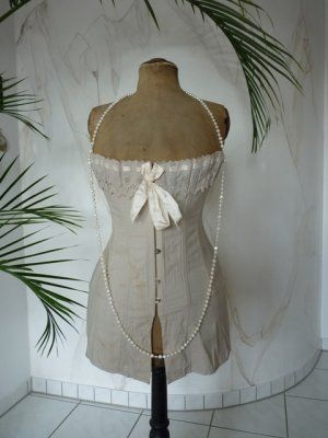 Removed (has vintage 1910 corsets with