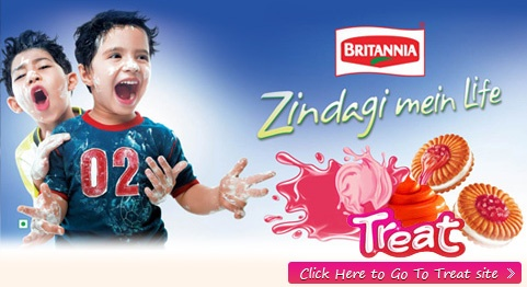 Britannia Industries Limited Official Website