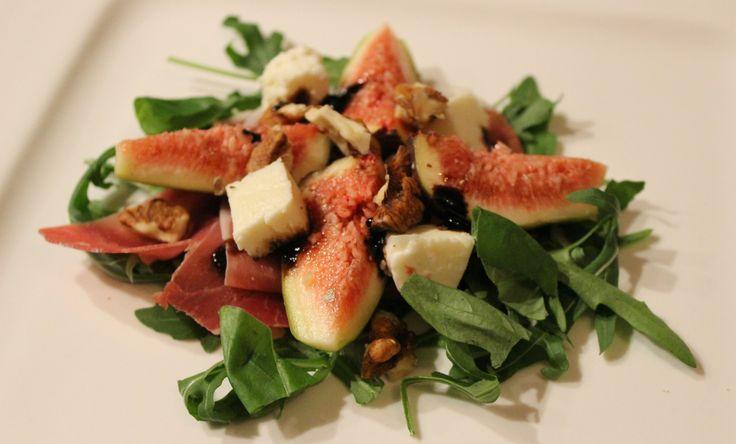 1000 idee n over vijgen voorgerecht op pinterest vijgen salade kaas en vijgen - Ideeen van voorgerecht ...