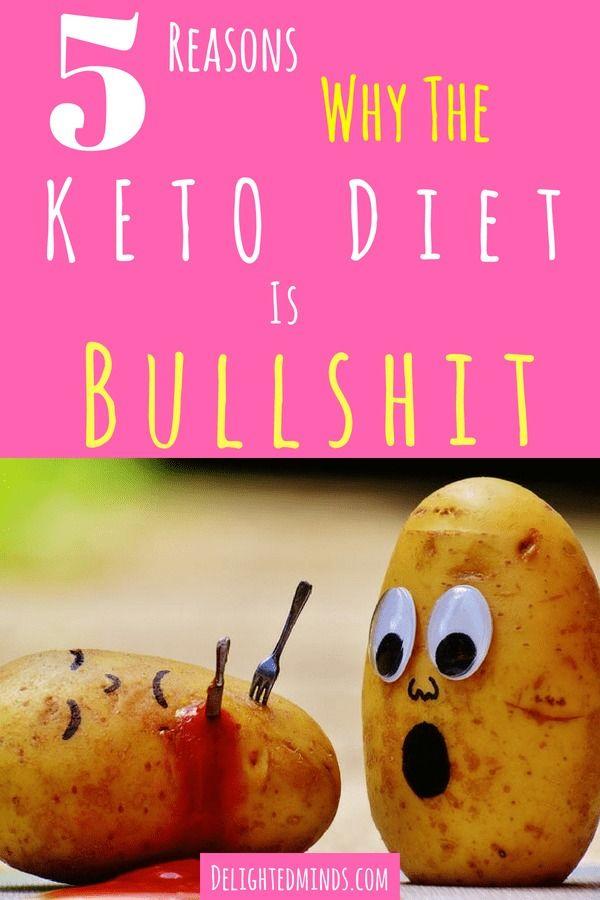 is keto diet bullshit