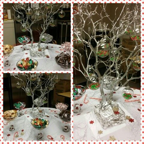 2013 Christmas Decorations for 21st Century Oncology