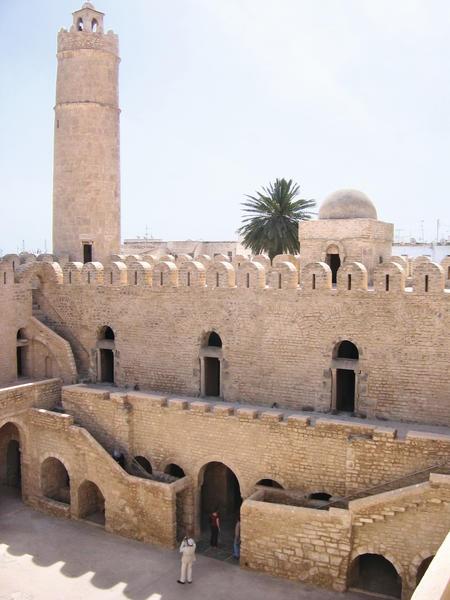 Tunisia, Sousse.
