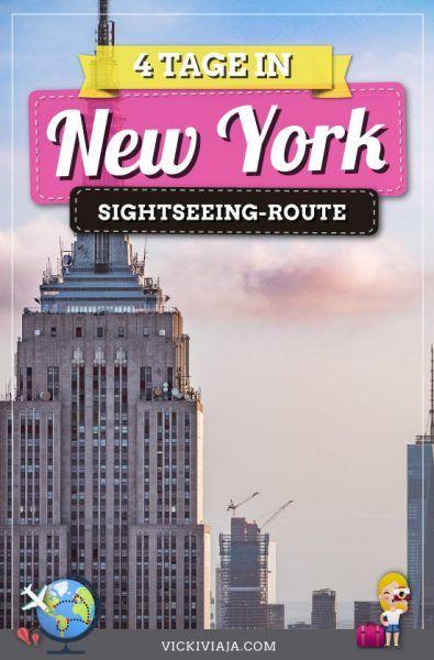 Die besten New York City Sehenswürdigkeiten – Highlights im Big Apple