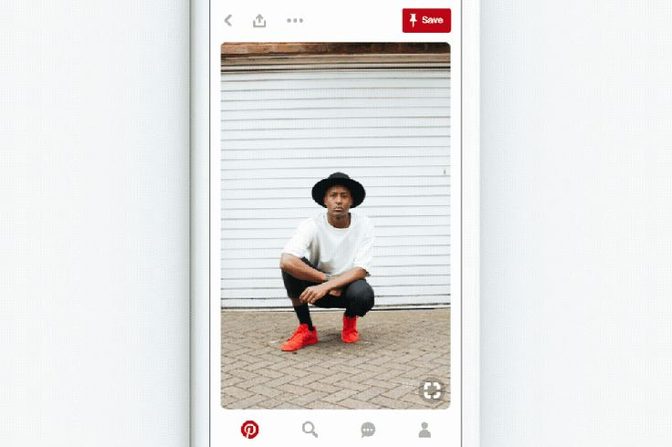 Pinterest is adding a new feature today that allows users to pinch a photo to zoom in and out on various Pins, matching a feature that's available on a lot of..