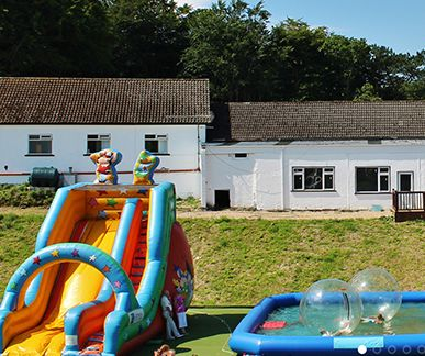 Rockhill Holiday Park & Activity Centre
