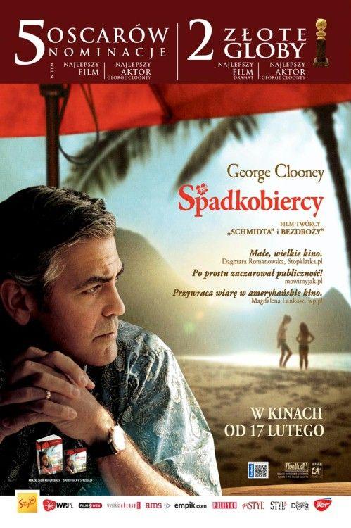 Spadkobiercy (2011)