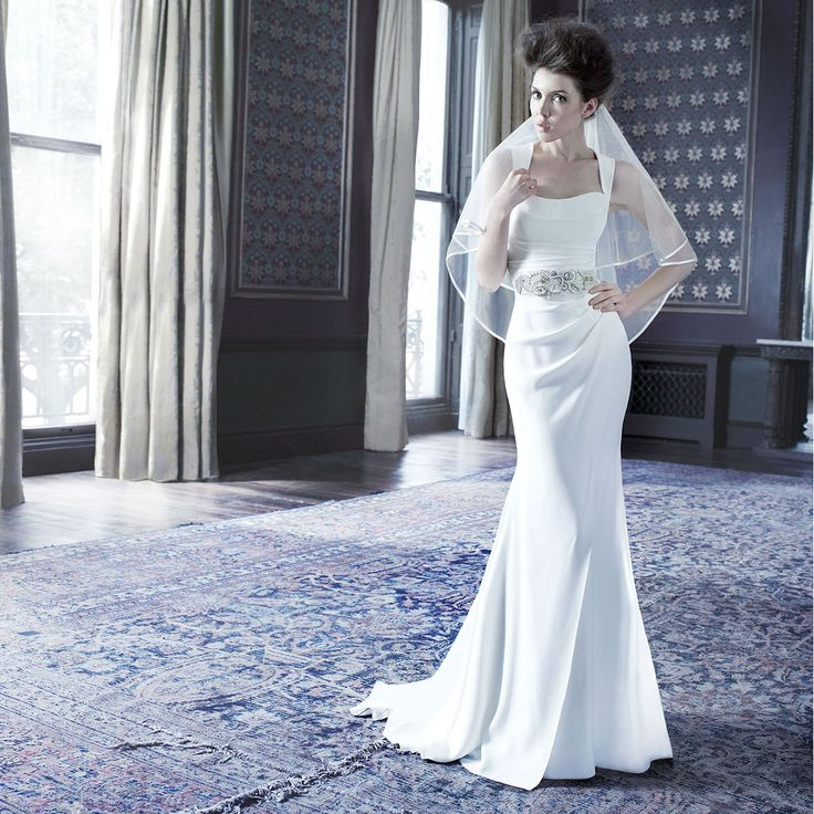 12 Best The Dress Teddington Images On Pinterest Wedding Dress