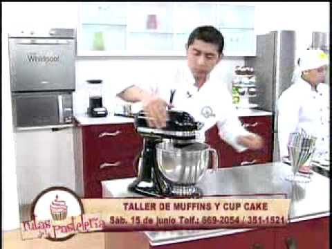 ▶ Rutas de la pastelería nos enseña lo último en chocolatería fina - YouTube
