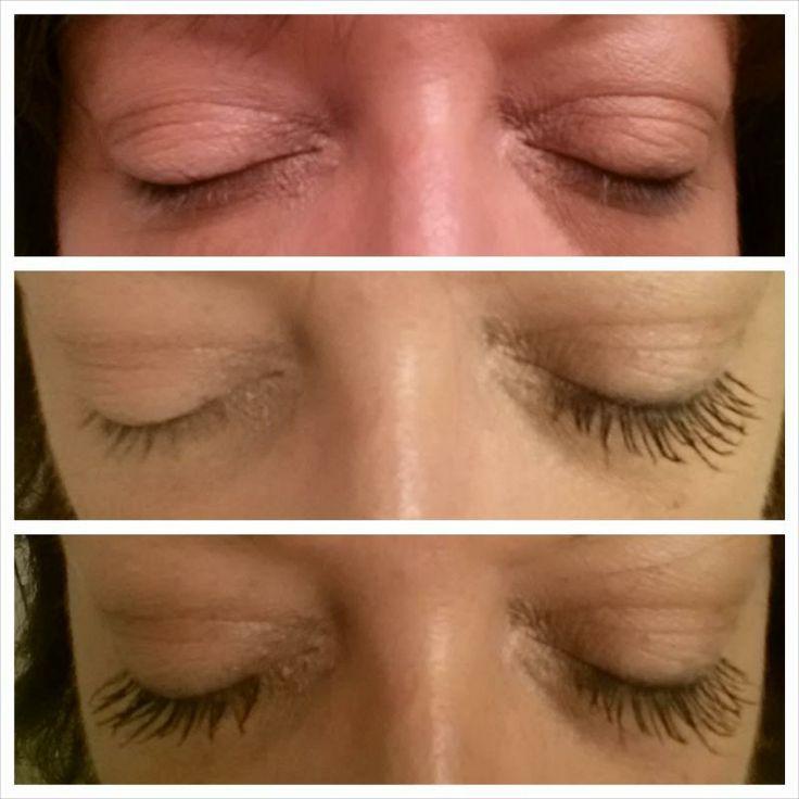 Rita Thomas - Younique 3D Fiber Lashes !!!!  Want this look ... contact me.