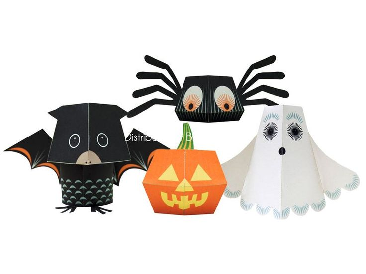 mibo team halloween very spooky make them yourself halloween decorations