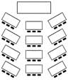 classroom seating arrangements - Google Search