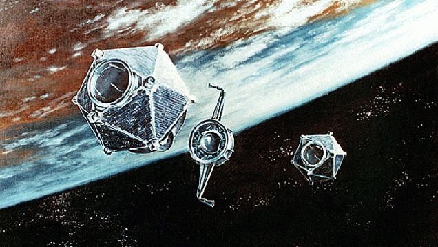 """Remembering the Mysterious """"Vela Incident"""" 36 Years Later"""