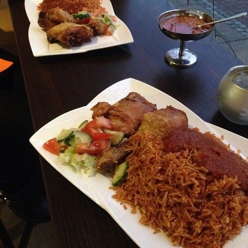 555 best images about ghana food on pinterest african for Cuisine senegalaise