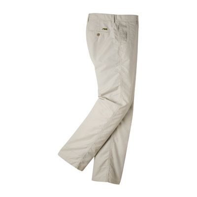 Mountain Khakis does it again - check out the new SPRING product! Men's Poplin Pant