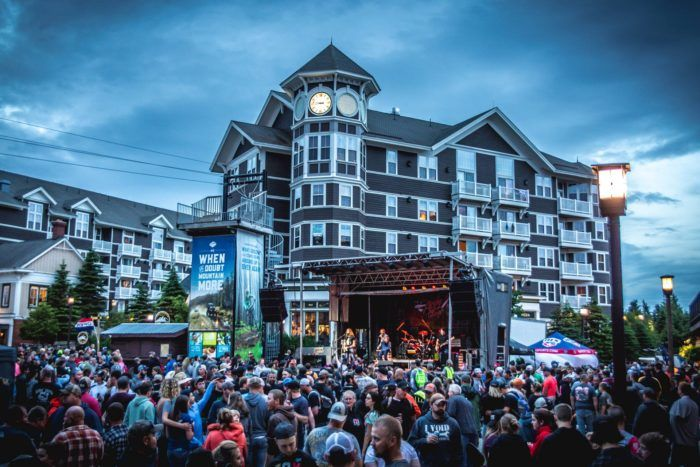 """Catch a free concert. Snowshoe offers free concerts throughout the summer. <a href=""""https://www.snowshoemtn.com/things-to-do/events"""" target=""""_blank"""">Click here</a> for an events calendar."""