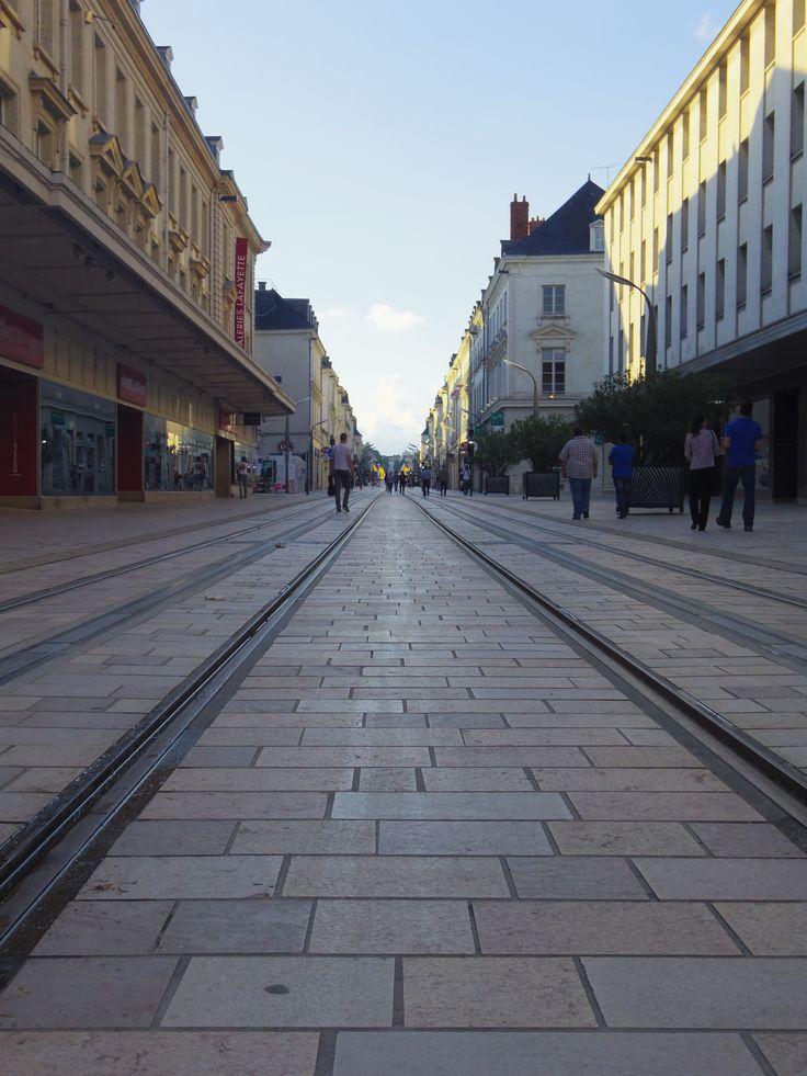 Rue Nationale - 19 juin 2013 (Tours)