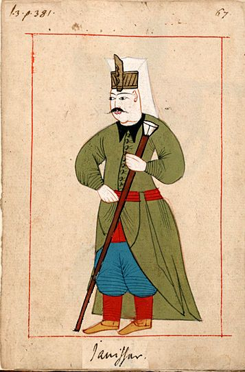 81 best janissaries images on pinterest ottoman empire for Porte ottoman