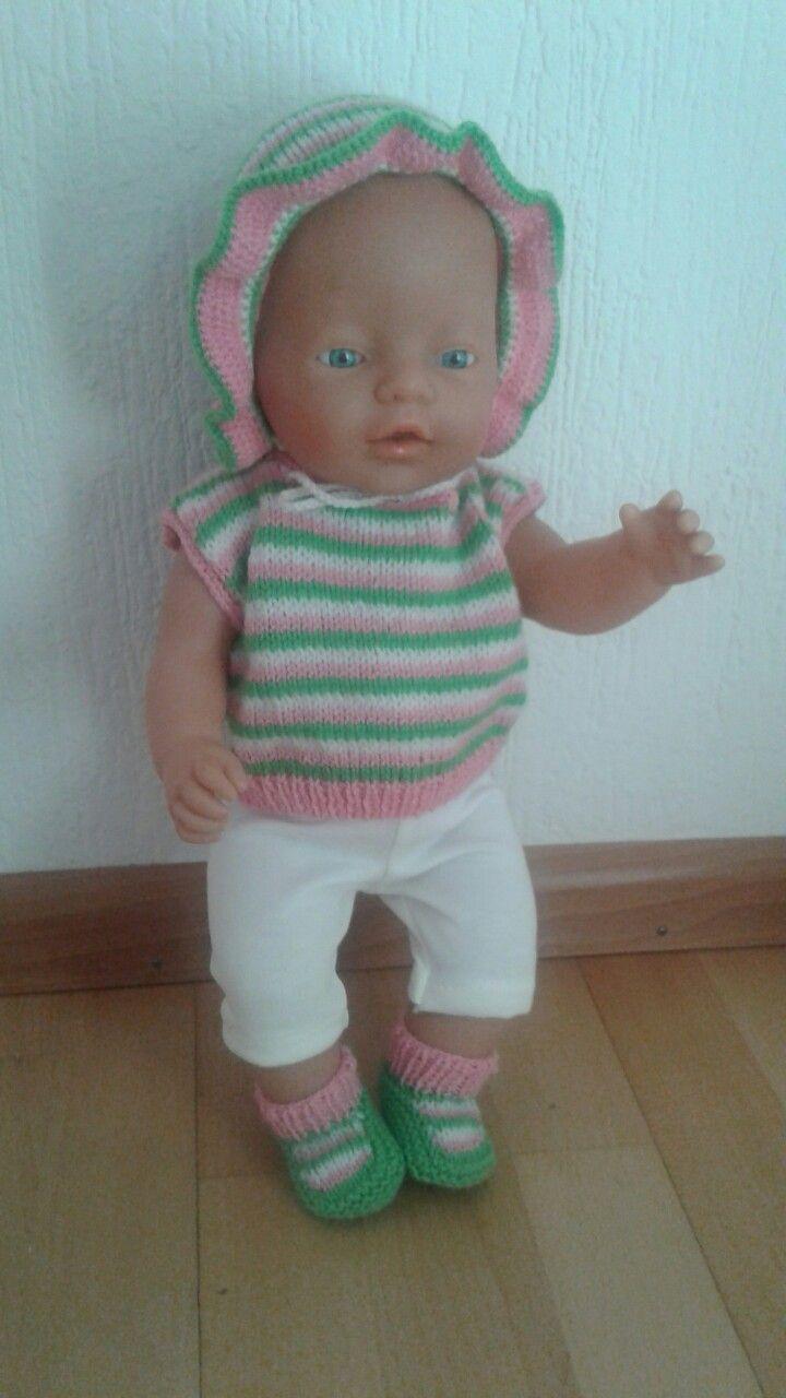 116 besten baby born kleertjes Bilder auf Pinterest | Accessoirs ...