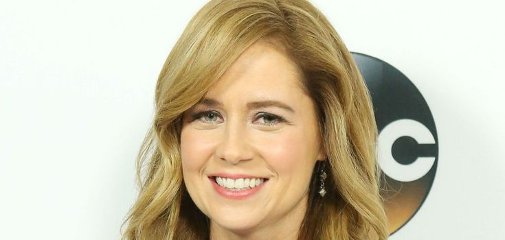 JENNA FISCHER SAYS HER NEW ABC SHOW IS A 'CHARACTER-BASED' COMEDY