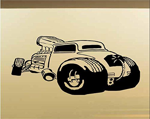Outstanding Hot Wheels Wall Decor Sketch - Wall Art Design ...