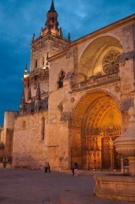 Catedral de Burgo de Osma   Spain