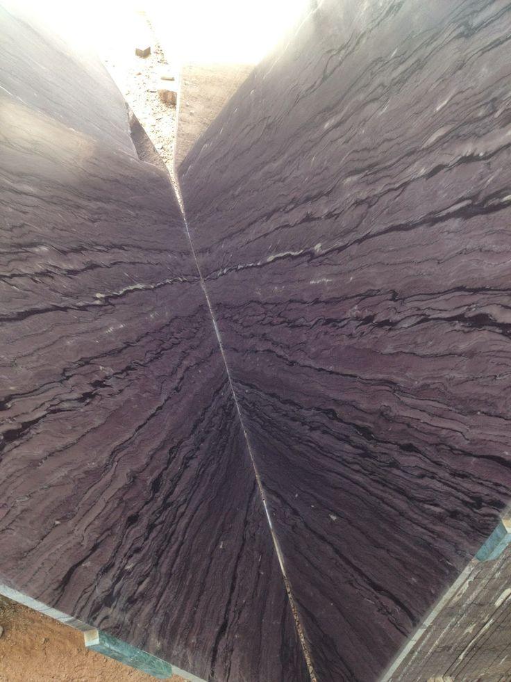 Black Katni Marble