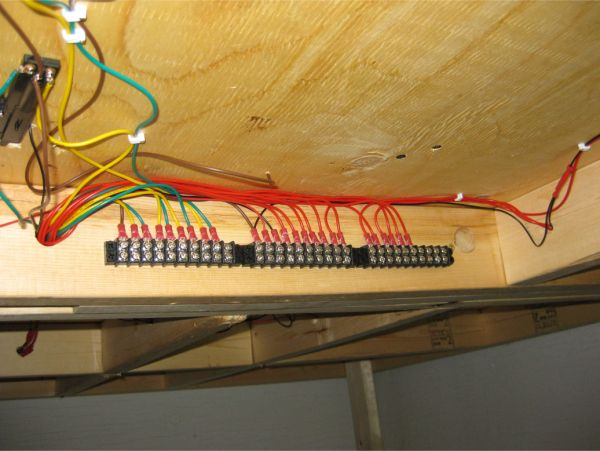 lionel track switch wiring diagram rr+train+track+wiring | model train wiring – ho n o scale ...