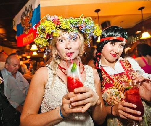 Идеи летних костюмов для вечеринки
