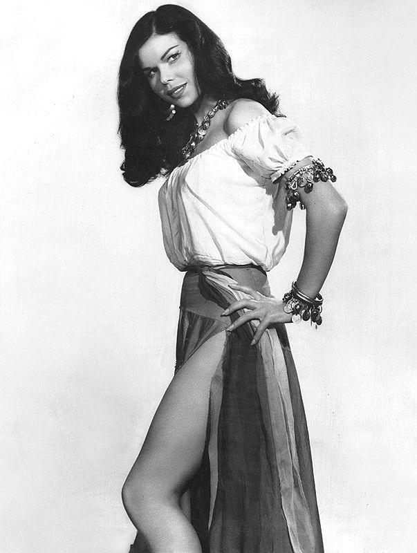570 Meilleurs Muses images sur Pinterest danseuses du ventre, Vintage Burlesque et Vintage Dance-9268