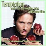 Temptation: Music From The Showtime Series Californication [CD]
