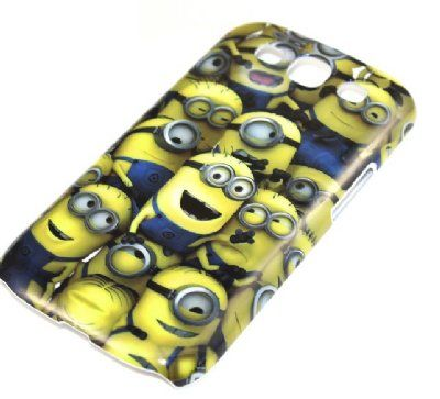 Samsung Galaxy S3 Minion skal Decpicable me