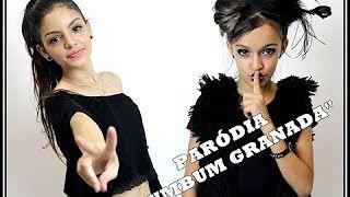 Feijão Granada | MCs Zaac & Jerry - Bumbum Granada (Paródia) | Clara TV - YouTube