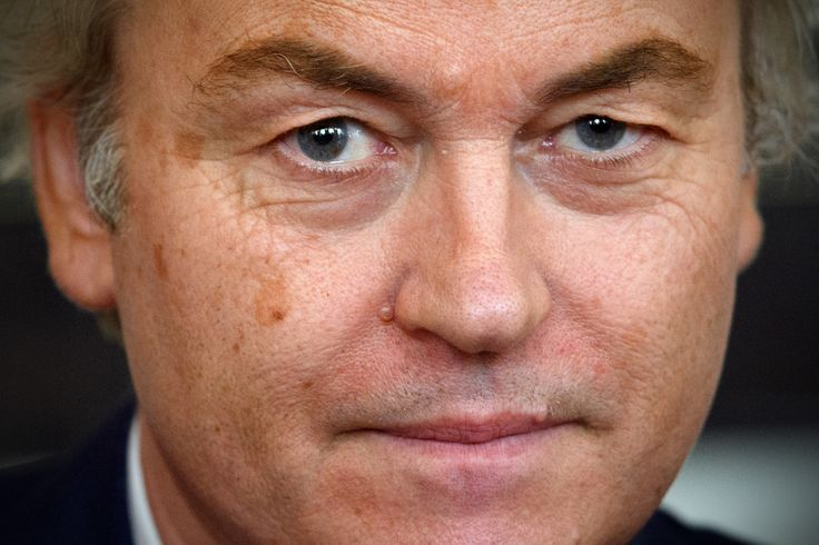 Geert Wilders vows to remain key player in forming new Dutch government despite 2nd-place finish